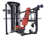 Presse convergente d'épaule de matériel de la gymnastique Jy-J40004