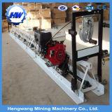 ホンダエンジン(HW-60)を搭載する道路工事の具体的な振動の長たらしい話