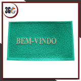 esteira de porta Dustproof do PVC 3G
