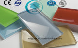 세륨 ISO를 가진 부유물 Glass Reflective Glass Patterned Glass Laminated Glass Tempered Glass Mirror 산 Etched Glass Processed Glass Building Glass