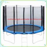 Modelo Best-Selling: Trampoline do salto do salto de 12FT com rede de segurança