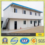 Labor Dormitory를 위한 화재 Proof Prefab T House
