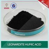 Ácido Humic Fertlizer de Leonardite natural