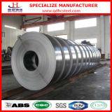 Stärken-heiße eingetauchte galvanisierte Stahl-Ringe der Vollkommenheits-0.25mm