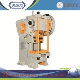 Prensa de energía mecánica de Besco, prensa de sacador, máquina de la prensa excéntrica