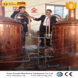 7bbl赤いたる製造人ビールビール醸造所装置