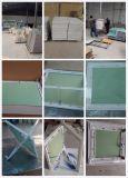 Painel de acesso do teto de Aliminum da placa de gipsita