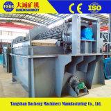 Caliente-Venta Stewater deshidratación de disco de cerámica filtro de vacío