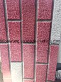 Bobine en acier de couleur pour le toit ondulé