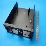 Штемпелевать коробки мебели точности малый алюминиевый
