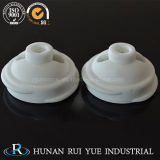 Parti di ceramica dell'allumina elettrica dell'isolamento