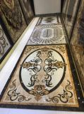 плитка ковра Polished фарфора кристалла 1800X1200mm декоративная