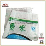 10kg BOPP Reis-Beutel mit buntem Drucken