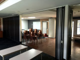 Partition operabile Walls per Hotel, Hospital, Sala per conferenze, sala da ballo, Banquet Corridoio, Gymnasium