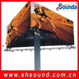 material de la bandera de 380g Frontlit (SF550)