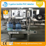 Máquina de etiquetas automática da luva do Shrink do PVC
