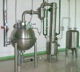 Evaporador para jugo líquido Agua