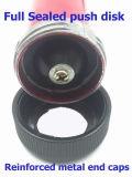 Aplicador neumático del bulto/salchicha, para 10-20 onza. La salchicha pila de discos 100 PSI (item BC-1400)