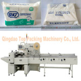 Baby Products Diaper Machineの赤ん坊Diaper Packing Machine
