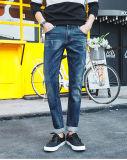 Джинсыы джинсовой ткани людей C310