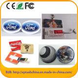 Оптовая продажа подгоняет образец Drivefor вспышки привода пер кредитной карточки логоса свободно (EC003)