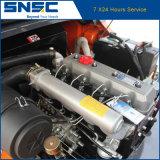 Precio diesel de la carretilla elevadora de Snsc 4tons de la calidad de China