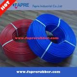 Tubo flessibile industriale/tubo flessibile di gomma industriale dell'ossigeno