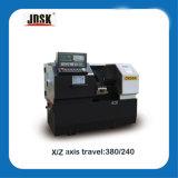 中国の低価格経済的な小型CNCの旋盤機械Ck30A/Ck6130