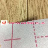 PVC de largeur de 2.5m en roulis