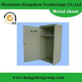 Коробка изготовления металлического листа электрическая