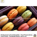 Polyglyzerin-Ester des Nahrungsmittelemulsionsmittel-E475 der Fettsäure (PGE)