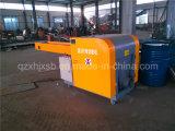 Tonnes de sacs coupant la machine de découpage de matériel pour des tonnes de sacs