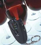 Het digitale Meetapparaat van de Alcohol van de Adem