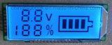 Lcd-Bildschirmanzeige Stn LCD Digit des Bildschirmanzeige-Energie-Messinstrument-4