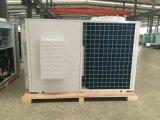 Gaia 태양 지붕 유형 냉난방 장치