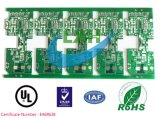 4 camadas rápidas giram ao redor o PWB para produtos eletrônicos