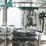 Poder de cerveza automática estándar del Ce que aclara la máquina de relleno del lacre