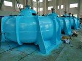 Bomba centrífuga de superfície de água Waste
