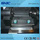 (BTP-2300E) Appareil de bureau plus l'imprimante thermique directe en série-parallèle d'étiquette de transfert de l'Ethernet WLAN de 106 millimètres