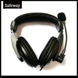 Disturbo del walkie-talkie che annulla la cuffia della cuffia avricolare per Kenwood