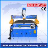 Ele-1325 4 축선 목제 조각을%s 회전하는 CNC 목제 대패 기계