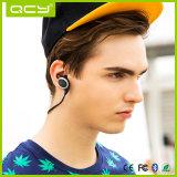 Fone de ouvido estereofónico sem fio dos melhores auriculares do esporte de Bluetooth para o exercício