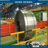 Le GV testent la bobine en acier galvanisée par pente avec l'OIN reconnue