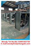 Exaustor de ventilação do ar da exploração avícola da série de Jlf com as grelhas com certificado do Ce