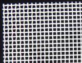 백색 색깔 HDPE 어망, 165G/M2
