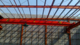 Monorotaia Single Girder Cranes per Workshop