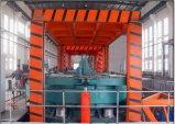 기계 또는 고무 기계장치 또는 수압기 기계를 치료하는 대중적인 타이어