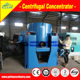 Machine centrifuge de concentrateur de concentrateur d'or de produits de queue centrifuges d'or