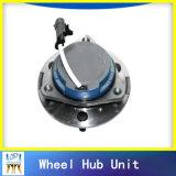 De Hub die van het wiel 512183 voor Subaru draagt