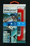安く100%のiPhoneのための防水携帯電話カバー